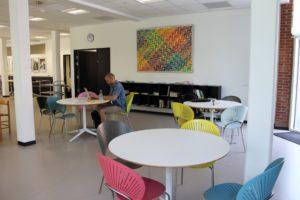 Lærerværelse 3 SW