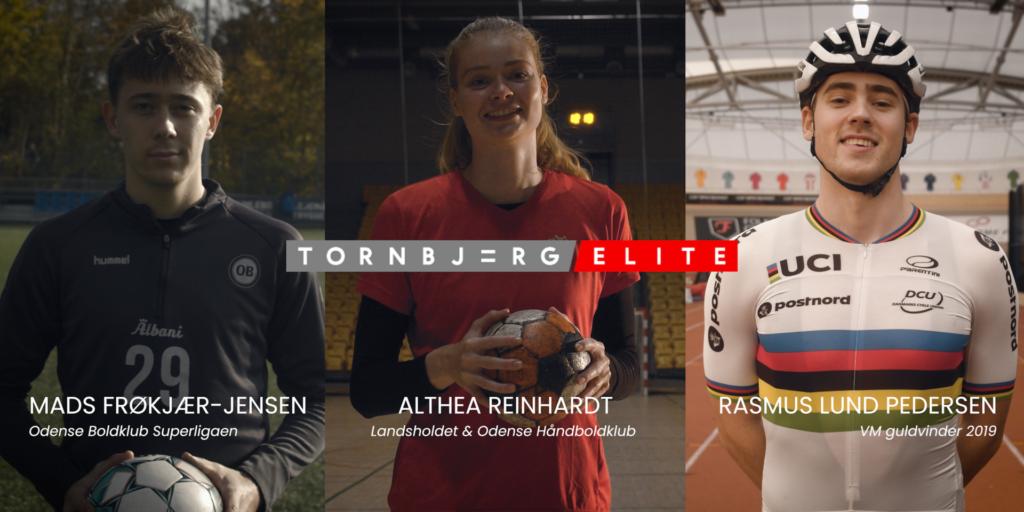 Klik på billedet herover for at høre mere om Mads, Althea, Rasmus og Tornbjerg Elite.